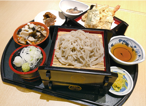 会津の思い出祝膳(重ねまたはかけ) 2,000円
