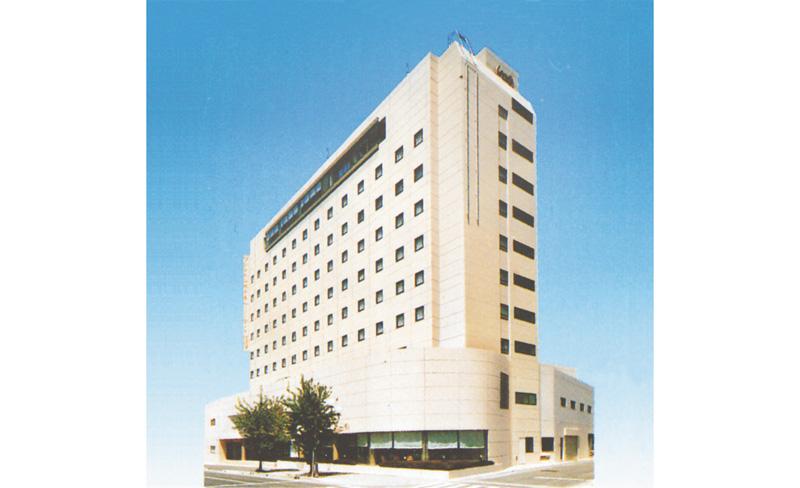 会津ワシントンホテル